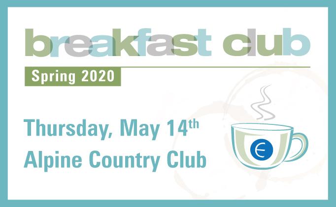Breakfast Club Spring 2020